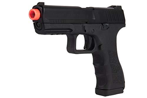 KWA Airsoft Pistol 4 KWA ATP-LE 6mm 23rd Airsoft Gun (101-00241)