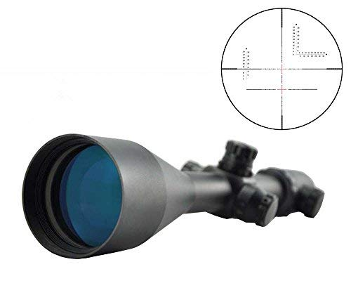 Visionking Rifle Scope 2 Visionking Rifle Scope 2.5-35x56 Trajectory Lock Tactical IR Hunting Riflescope