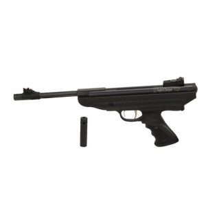 Hatsan Air Pistol 1 Hatsan Model 25 Supercharger Air Pistol air Pistol
