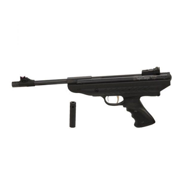 Hatsan Air Pistol 1 Hatsan Model 25 Supercharger Air Pistol air Pistol