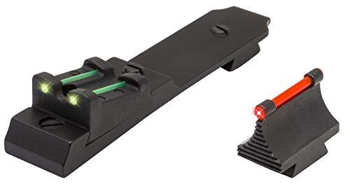 TRUGLO Rifle Sight 1 TRUGLO Lever Action Fiber Optic Sight Set - Henry Golden Boy and Henry Big Boy