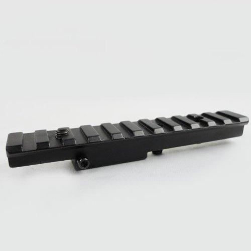 DYZ Rifle Scope Mount 1 New Tactical Mosin Nagant/M44 Rifle Scope Mount--Short
