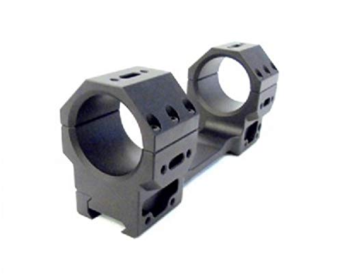 Spuhr Rifle Scope 5 Spuhr Audere Adversus Scope Mount Gen 2 D34 H38 40 MOA Made in Italy, Like