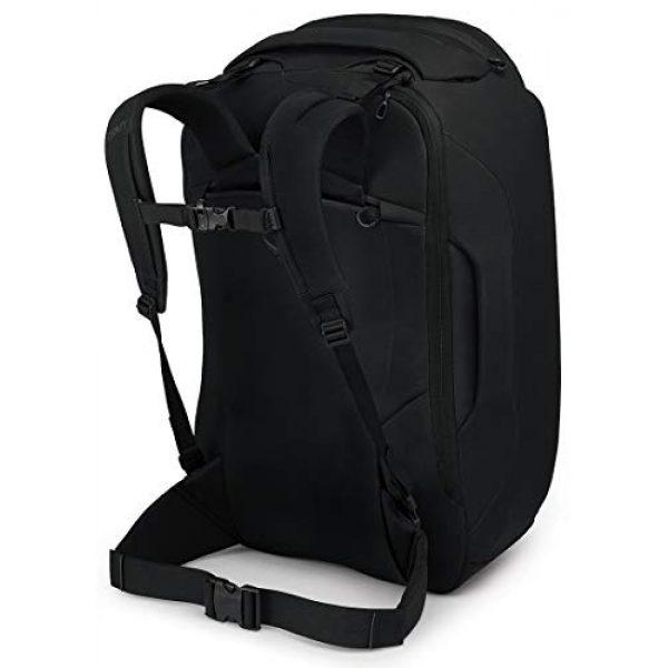 Osprey Tactical Backpack 2 Osprey Porter 65 Travel Backpack