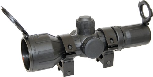 Target Sports Rifle Scope 1 Target Tactical Sporting Scope 3-9X42RE