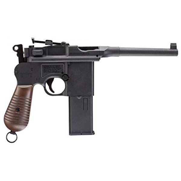Umarex Air Pistol 4 Legends C96 .177 Caliber Steel BB Airgun