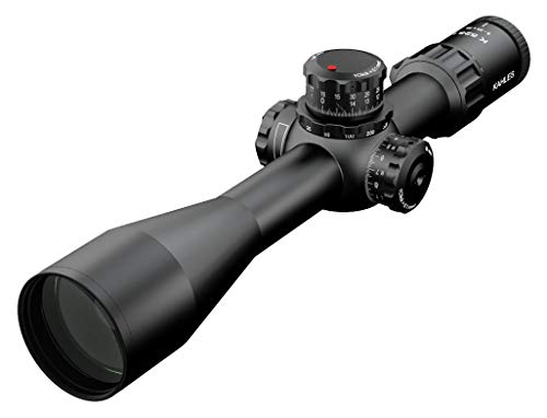 KAHLES Rifle Scope 2 Kahles K525i 5-25x56 SKMR3 (RSW) Riflescope 10644