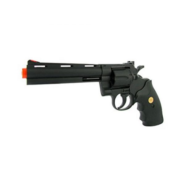 UHC Airsoft Pistol 2 Airsoft Spring Action 938BR