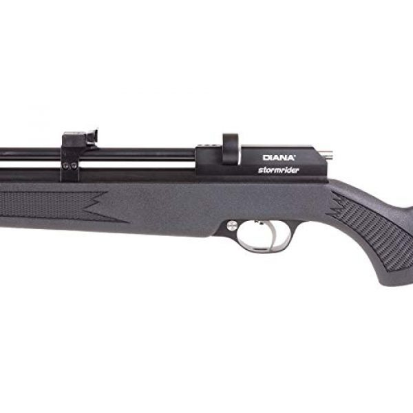 Diana Air Rifle 6 Diana Stormrider Gen2 Multi-Shot PCP Air Rifle, Synthetic air Rifle