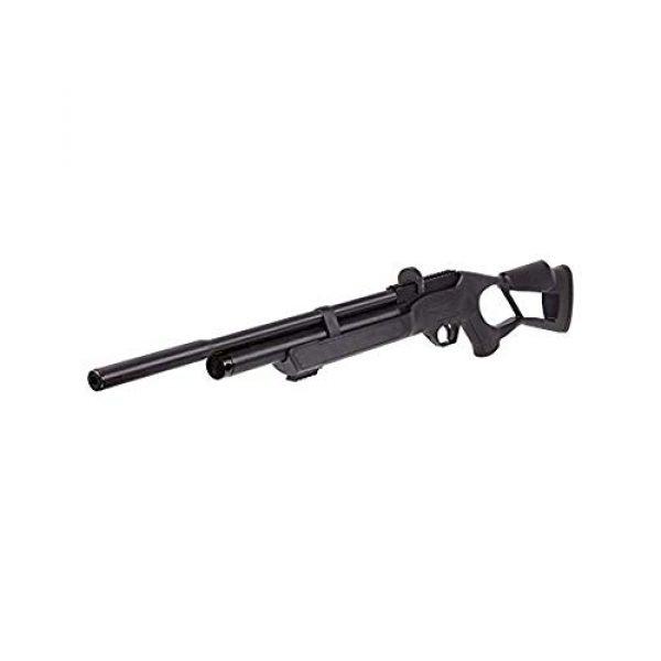 Hatsan Air Rifle 1 Hatsan Flash QE PCP Air Rifle air Rifle