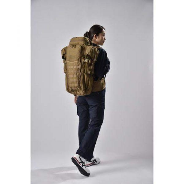Eberlestock Tactical Backpack 7 Eberlestock Halftrack Pack