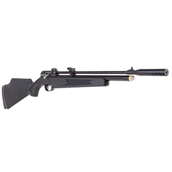 Diana Air Rifle 2 Diana Stormrider Gen2 Multi-Shot PCP Air Rifle, Synthetic air Rifle
