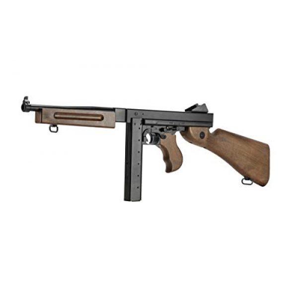 Umarex Air Rifle 1 Umarex Legends M1A1 Blowback Automatic .177 Caliber BB Gun Air Rifle
