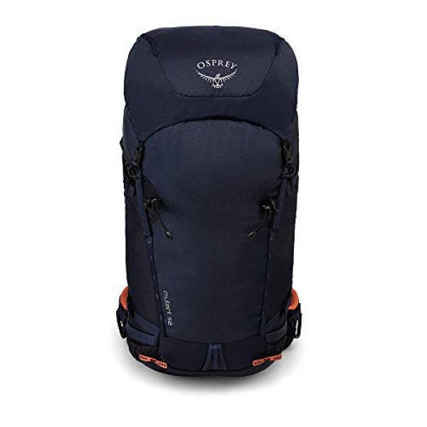 Osprey Tactical Backpack 2 Osprey Mutant 52 Mountaineering Backpack