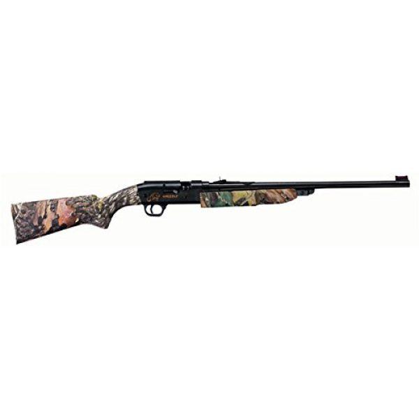 Daisy Air Rifle 1 Daisy Outdoor Products 993035-703 Camo 35 Boxed (Camo/Black, 34.5 Inch)