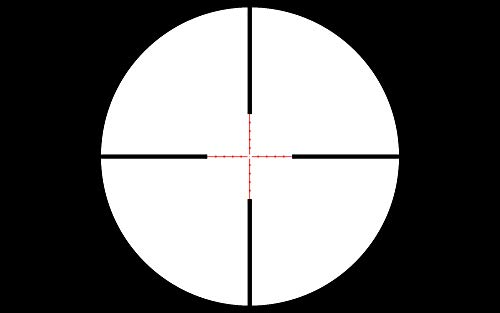 Primary Arms Rifle Scope 2 Primary Arms PLx 6-30x56mm FFP Rifle Scope - Illuminated MIL-Dot