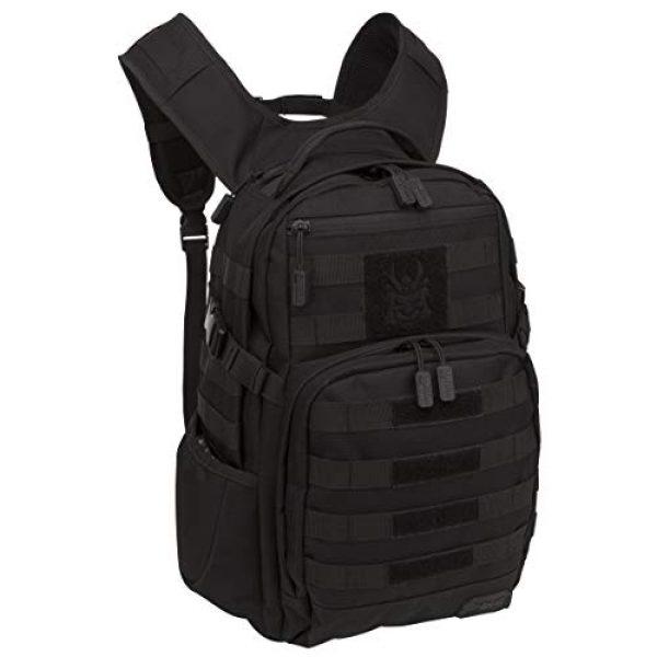 Samurai Tactical Tactical Backpack 1 Samurai Tactical Wakizashi Tactical Backpack