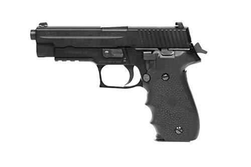 KWA Airsoft Pistol 1 KWA Full Metal M226-LE Tactical PTP Gas Blowback Airsoft Pistol