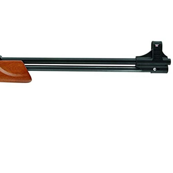 Wearable4U Air Rifle 7 Hatsan Proxima Walnut Air Rifle with Included Wearable4U 100x Paper Targets and Pellets Bundle