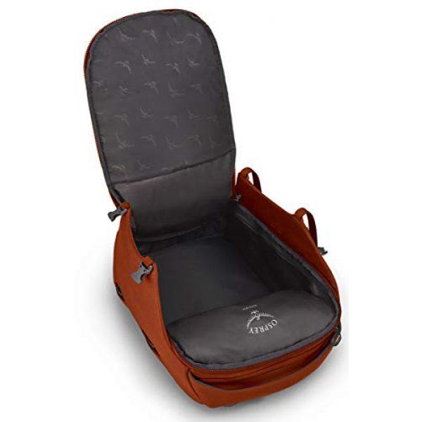 Osprey Tactical Backpack 4 Osprey Porter 30 Travel Backpack