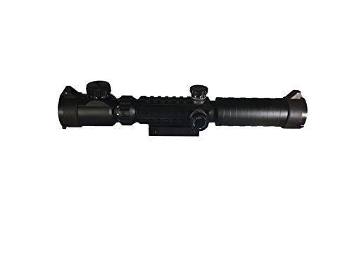 SG Sportsman's Gear Rifle Scope 2 SG Tactical 3-9x32 Rifle Scope