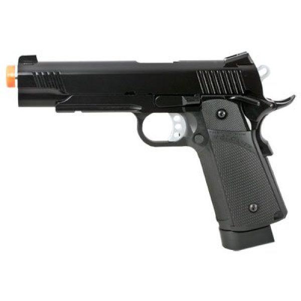 KJW Airsoft Pistol 1 KJW kp-05 hi-capa co2 & gas airsoft pistol(Airsoft Gun)