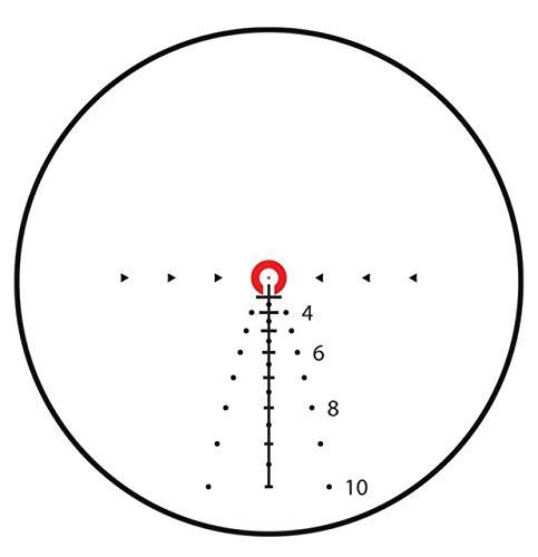 Sig Sauer Rifle Scope 5 Sig Sauer SOT61134 Tango6T Riflescope, 1-6X24mm, 30mm, Ffp