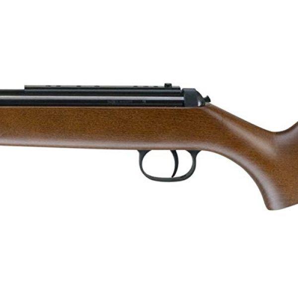 Umarex Air Rifle 3 Umarex Diana RWS Model 34 Break Barrel Hardwood Stock Pellet Gun Air Rifle, .22 Caliber, Gun Only (2166165)