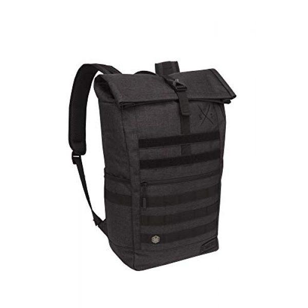 Samurai Tactical Tactical Backpack 1 Samurai Tactical Ronin Day Backpack