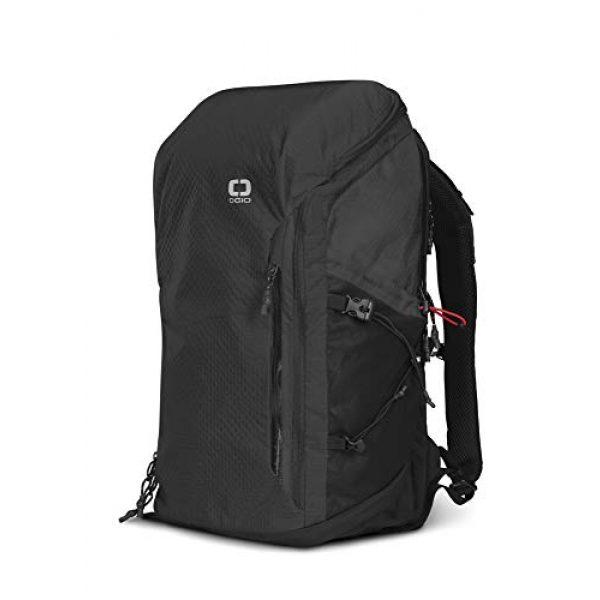 OGIO Tactical Backpack 2 OGIO Fuse 25L Lightweight Backpack