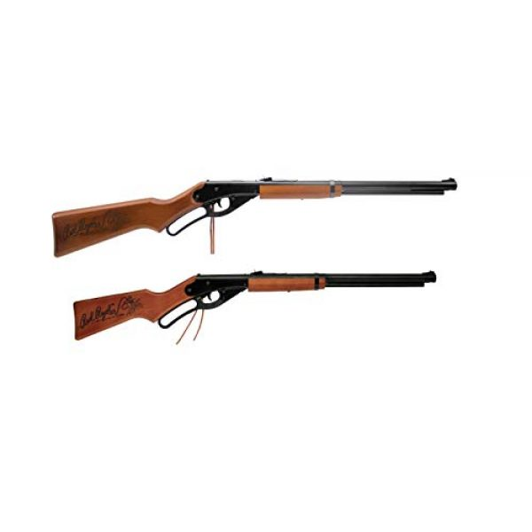 Daisy Air Rifle 1 Daisy Red Ryder Heritage Kit