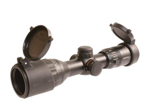 TUFF ZONE Rifle Scope 1 TUFF ZONE 3-9 X 32 Compact Scope(3932MAOL)