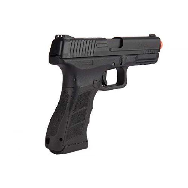 KWA Airsoft Pistol 5 KWA ATP-LE 6mm 23rd Airsoft Gun (101-00241)