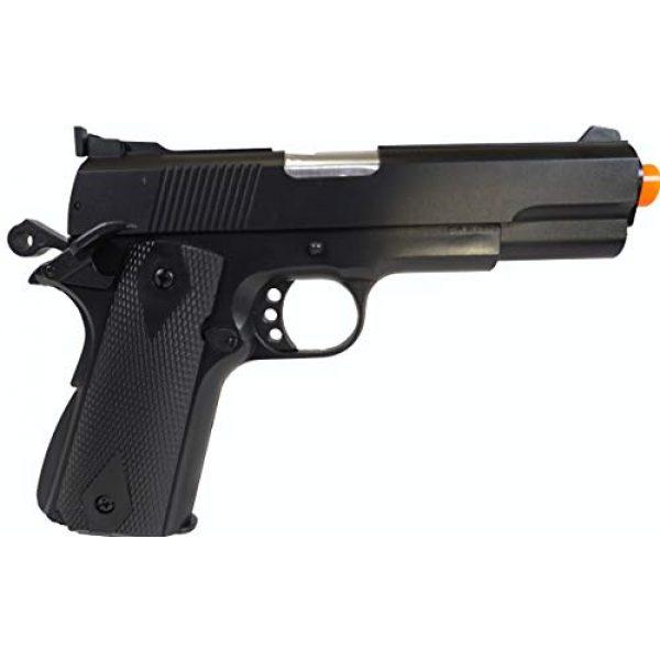 HFC Airsoft Pistol 1 HFC HA121 Airsoft Gun Spring Pistol