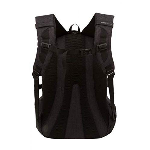 Samurai Tactical Tactical Backpack 2 Samurai Tactical Hanzo Day Pack