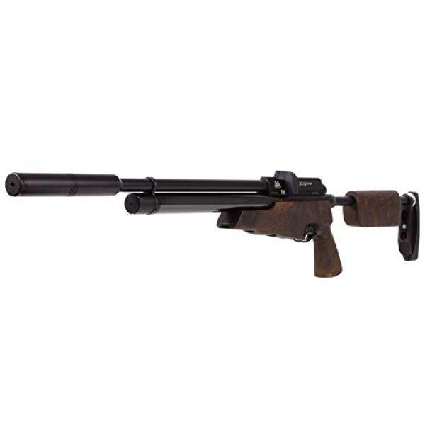 Air Arms Air Rifle 1 Air Arms S510 XS TDR Regulated, Walnut, Air Rifle air Rifle