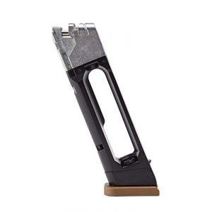 Umarex Air Pistol 1 Umarex Glock 19X Gen5 .177 Caliber BB Gun Air Pistol