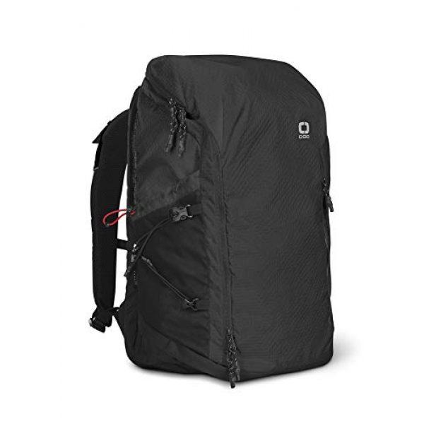 OGIO Tactical Backpack 1 OGIO Fuse 25L Lightweight Backpack