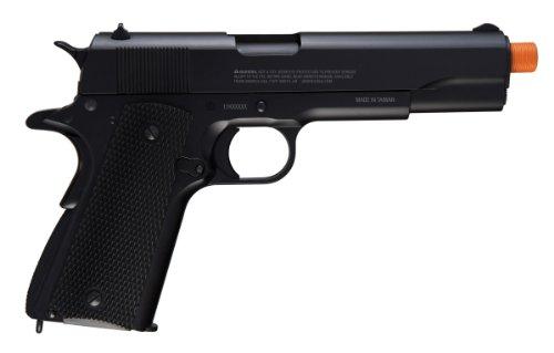 Umarex Airsoft Pistol 3 Umarex Elite Force 1911 A1 6mm Airsoft Pistol