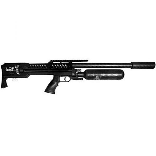 LCS Air Rifle 1 LCS Air Arms SK-19 Full-/Semi-Automatic PCP Air Rifle in .25 Caliber (6.35mm)