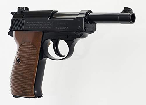 Umarex Air Pistol 5 Umarex Walther P38 .177 Caliber BB Gun Air Pistol
