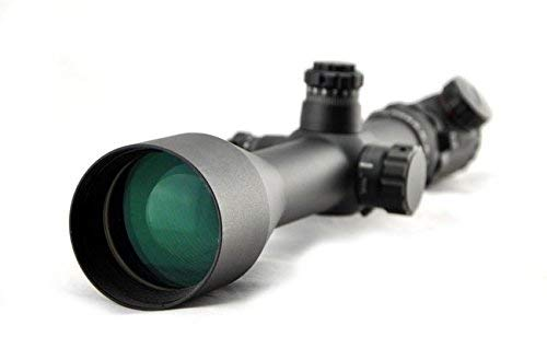 Visionking Rifle Scope 2 Visionking Rifle Scope 6-25X56 Side Focus 35 mm Tube Mil dot Tactical Long Range Hunting