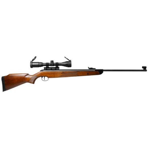 RWS Air Rifle 5 Diana RWS 350 Magnum Striker Combo air rifle