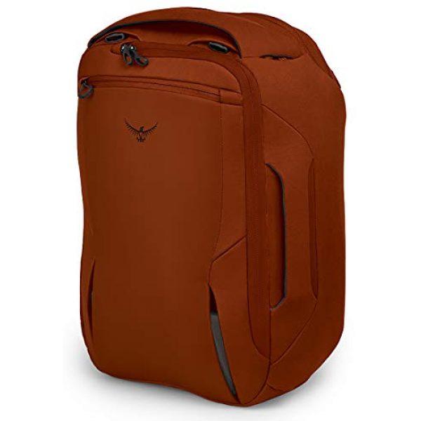 Osprey Tactical Backpack 3 Osprey Porter 30 Travel Backpack
