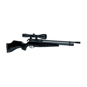 BSA Air Rifle 1 BSA 145954 Buccaneer SE Pre-Charged Air Rifle (All-Weather Stock).177 Caliber