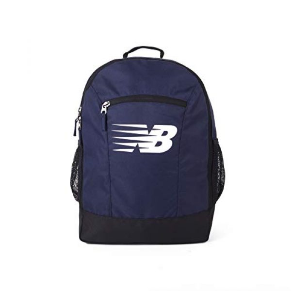 New Balance Tactical Backpack 2 New Balance Sport Backpack, 20L