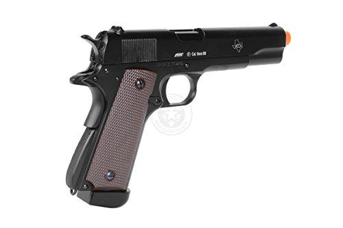 ASG Airsoft Pistol 2 ASG STI Lawman Airsoft Pistol