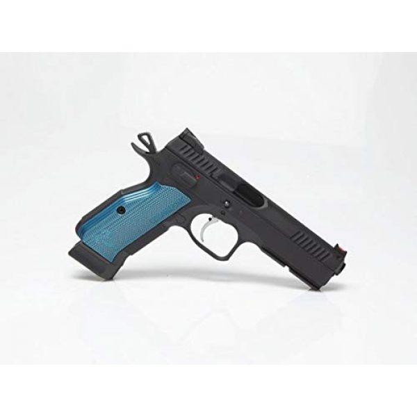ASG Airsoft Pistol 3 ASG CZ Shadow 2 CO2 BB Airgun
