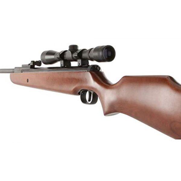 Umarex Air Rifle 3 Ruger 2244001 Pellet Air Rifle 1,000fps 0.177cal w/Break Act