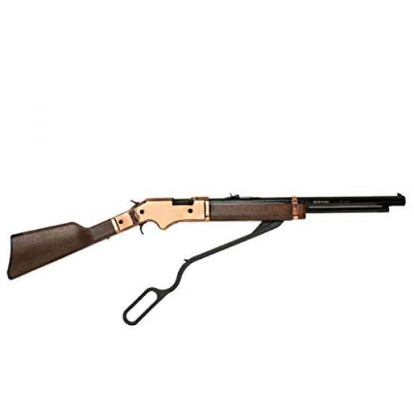 Barra Air Rifle 4 Barra Airguns 1866 Air Rifle Rosie Bundle Kit .177 Cal Pellet and BB Gun for Kids and Youth